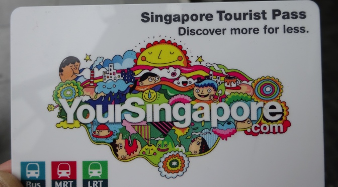 Singapore – 3 Days Itinerary