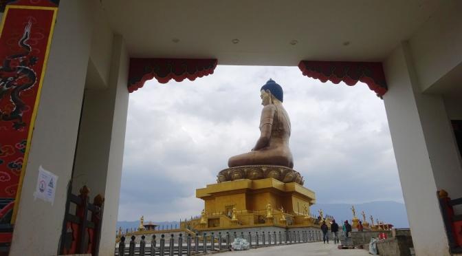 Bhutan – Last Shangri La – 7 days trip