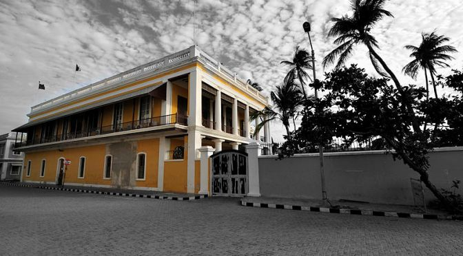 Pondicherry – French Colony in the South