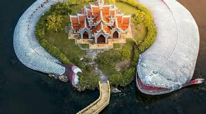 Ancient Siam – Thailand