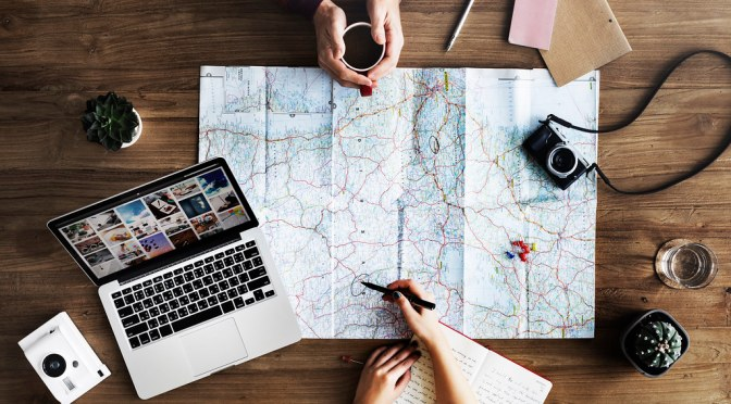 How to plan a perfect vacation?