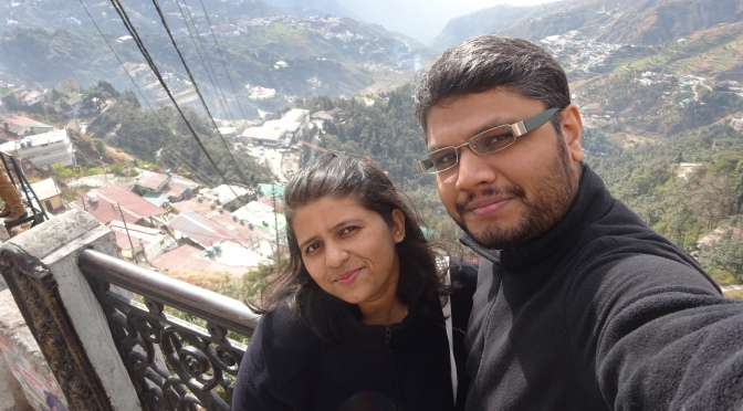 Our Travel Journey in India
